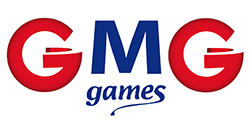 GMG Games Logo